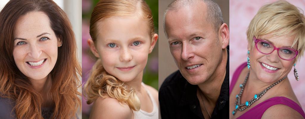 professional headshot photographer denver   Jennifer Koskinen