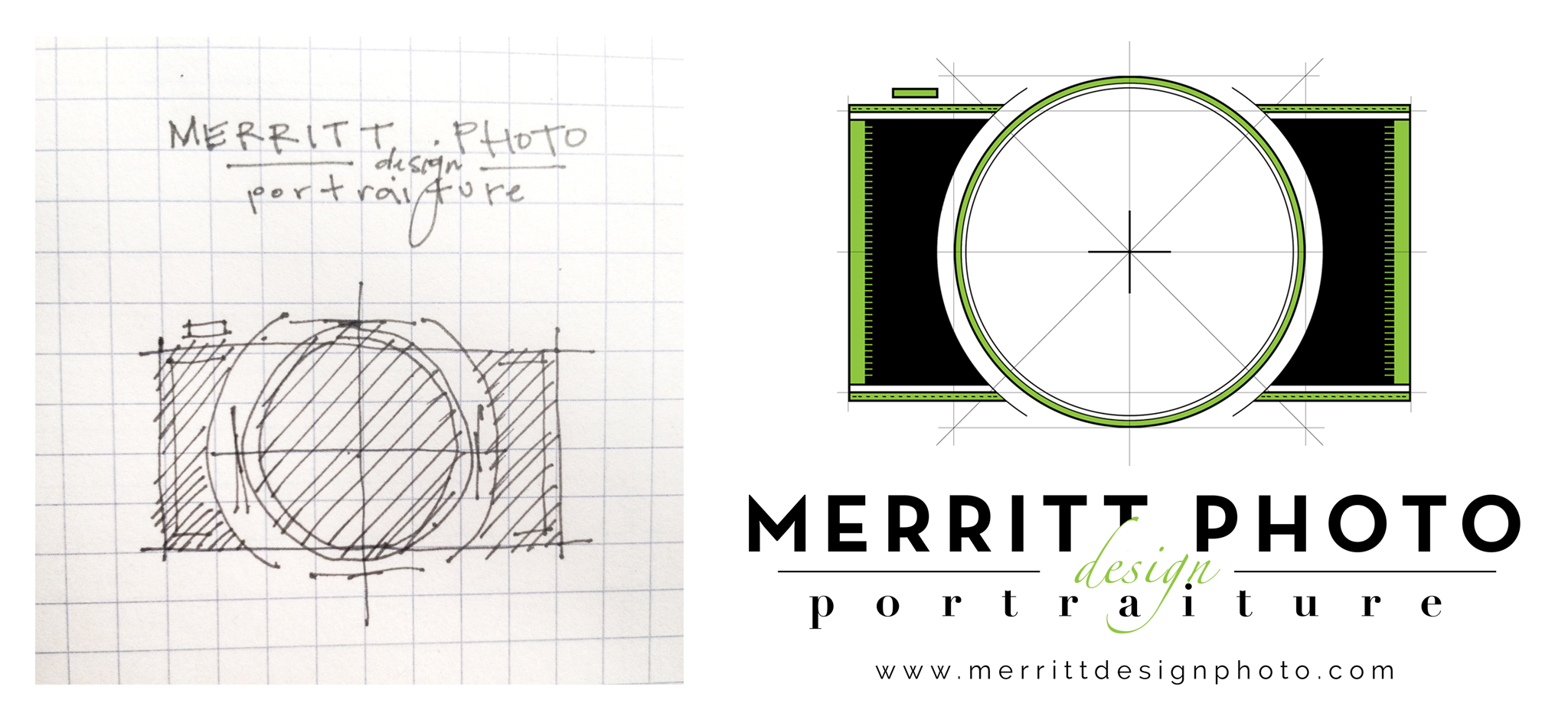 logo design | merritt design photo