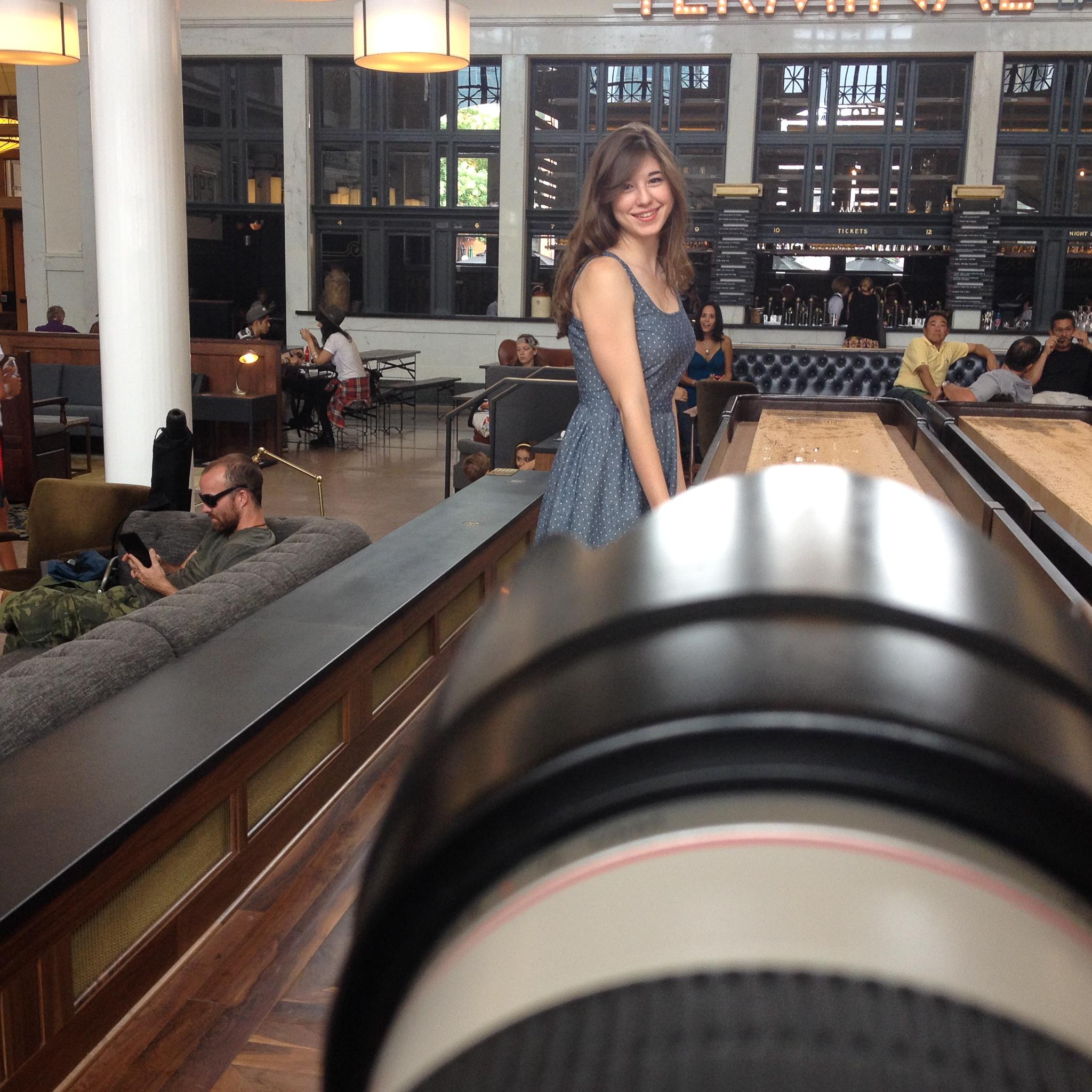 Senior Photographer Denver | Merritt Portrait Studio