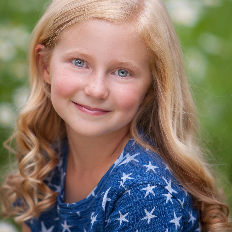Actor Headshots with Denver photographer Jennifer Koskinen | Merritt Portrait Studio
