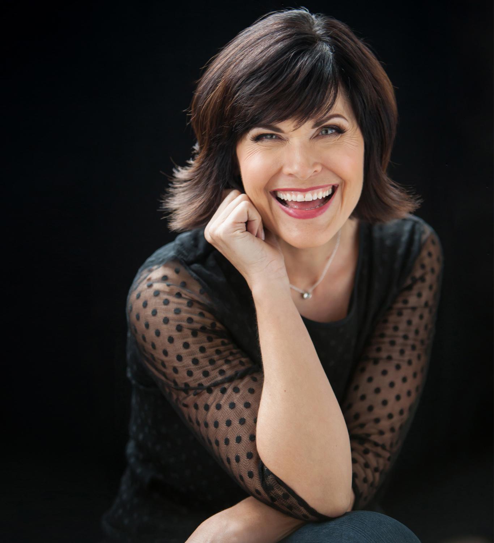 Personal Branding Portraits with Denver photographer Jennifer Koskinen | Merritt Portrait Studio