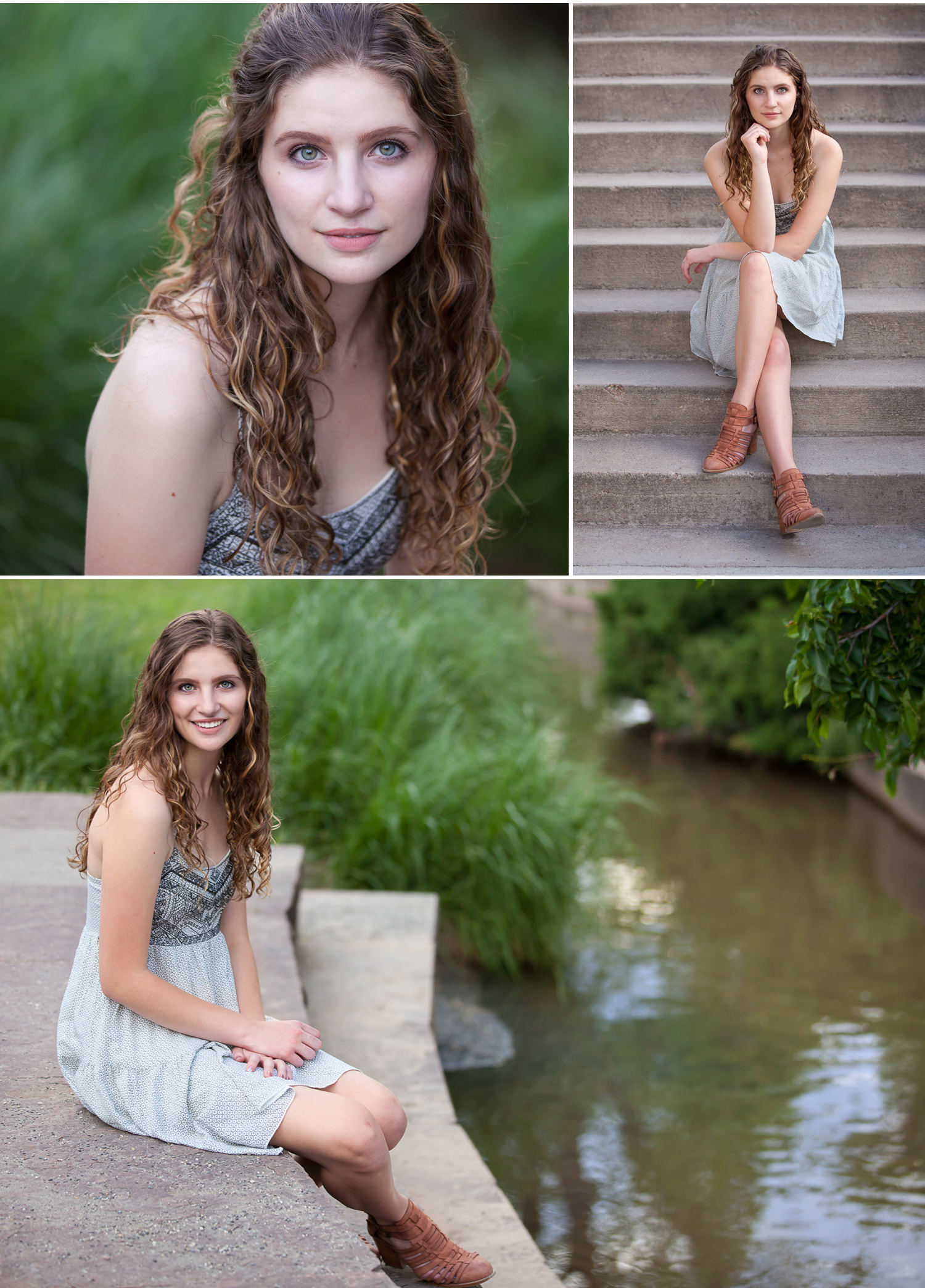 Senior Pictures in Denver