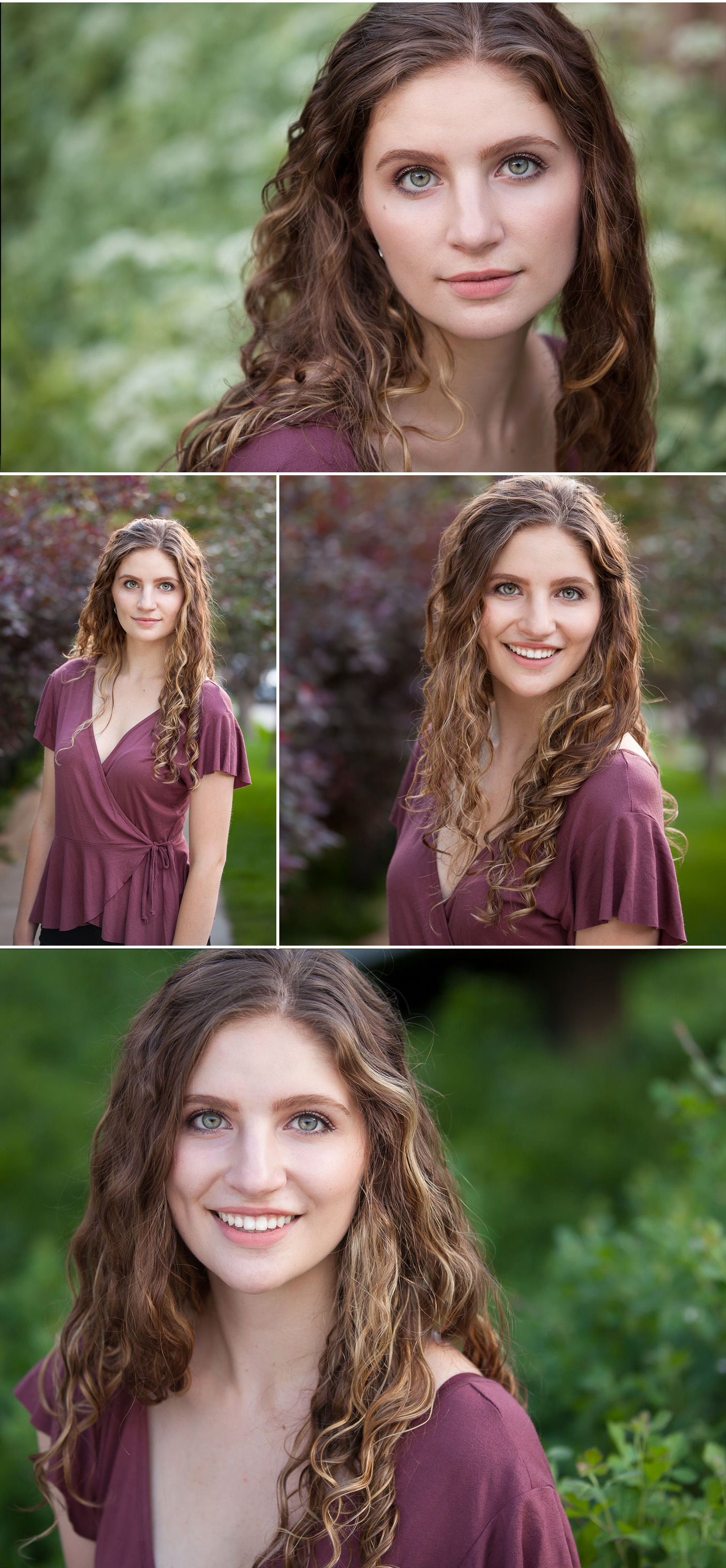 Senior Photographer in Denver