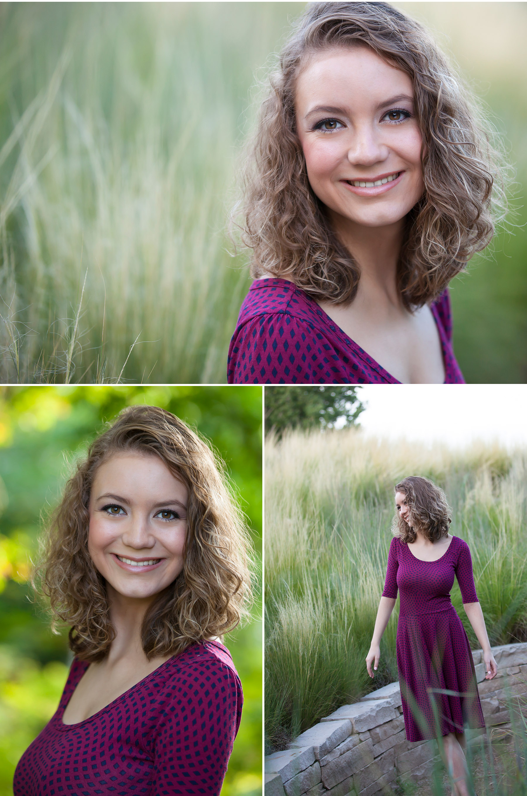 Senior Pictures in Denver with photographer Jennifer Koskinen