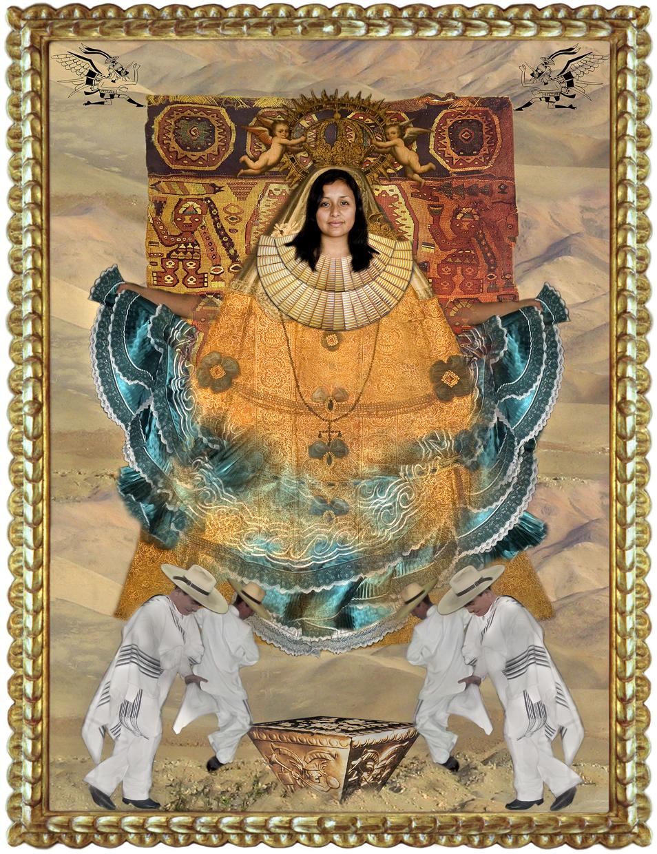 Virgen del Norte