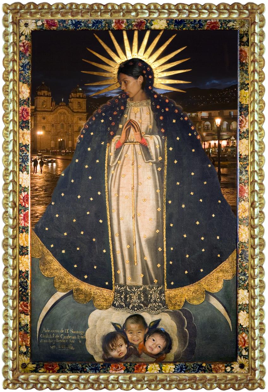 La Virgen Inmaculada(2006)