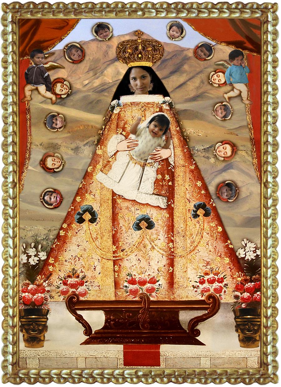 La Virgen de Belén (2006)