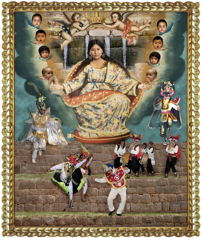 La Virgen del Sur (2006)