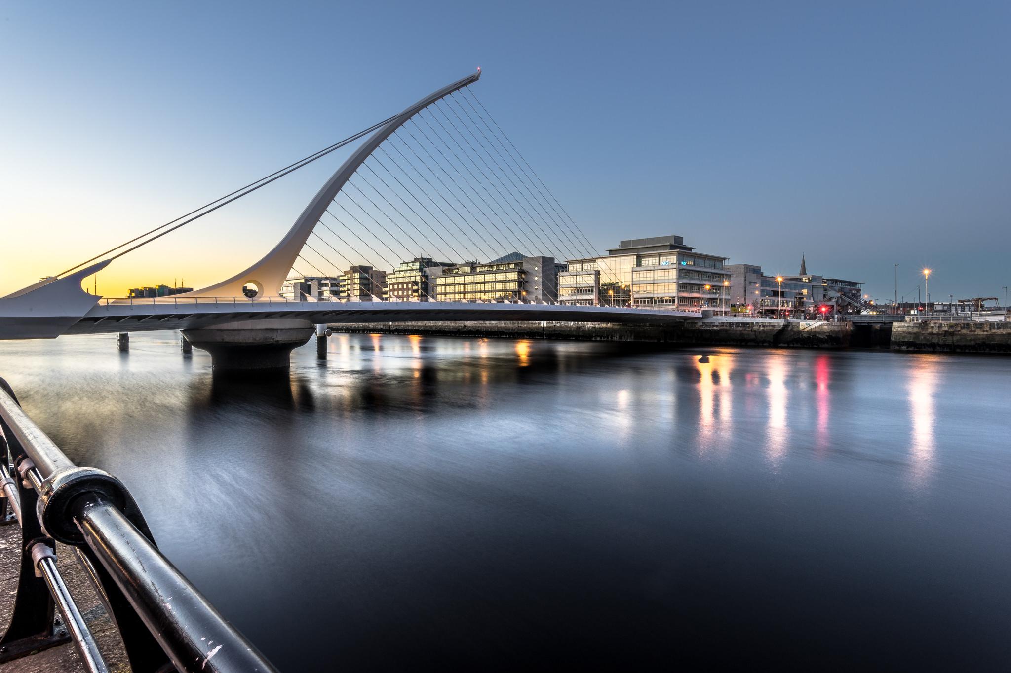 DUBLIN, IRELAND -   Photo by: Giuseppe Milo
