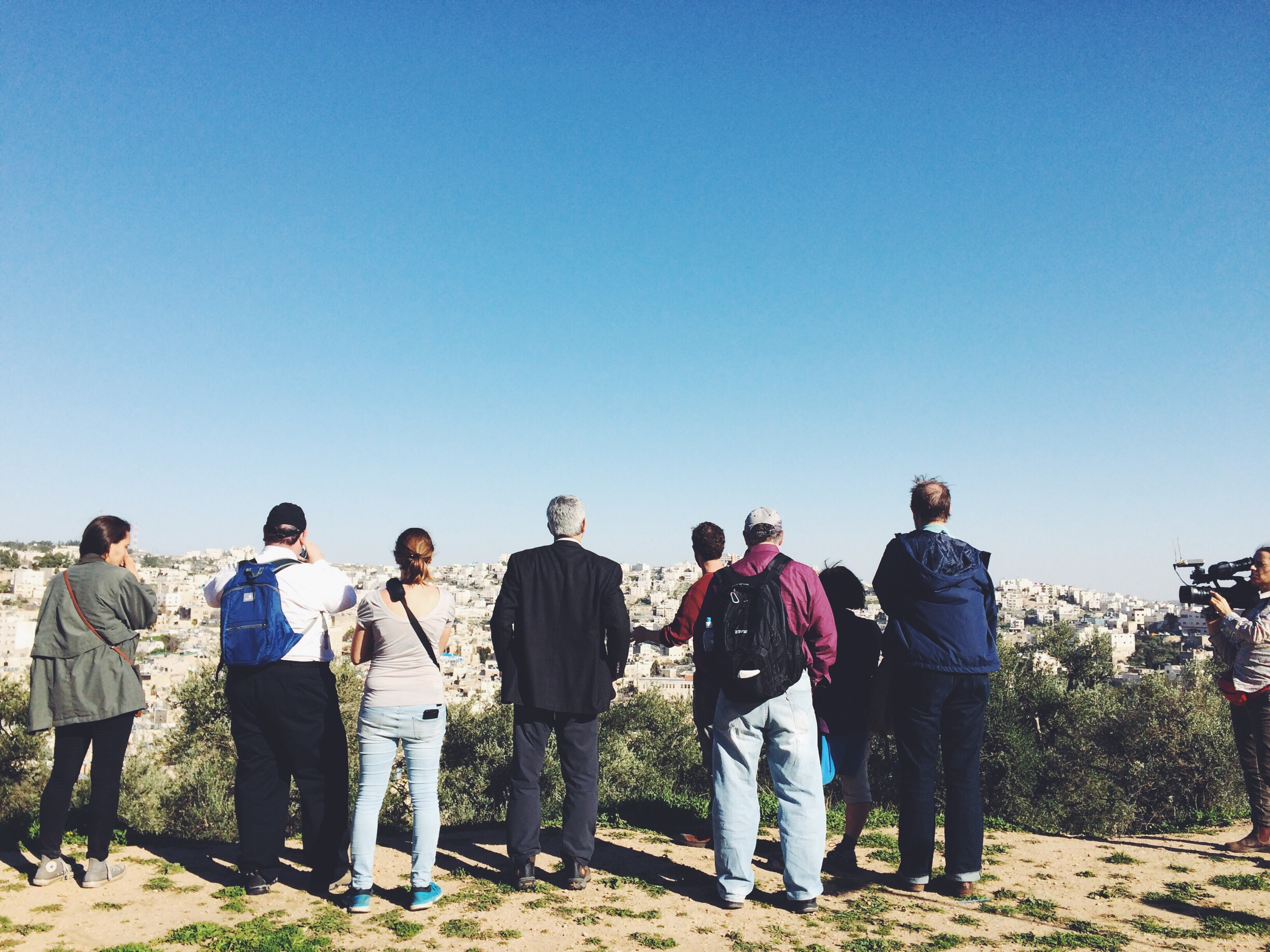 Extend Tour in Hebron