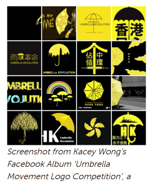 "Feb/18/2015 European Alternatives  Hong Kong's Visual Politics – A City Observation or Global ""Agitprop""?"