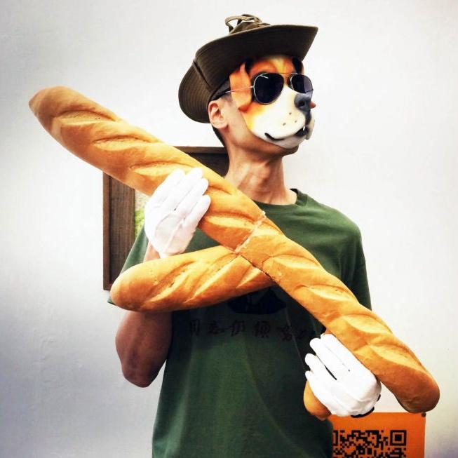 AK & Bread (AK麵包)