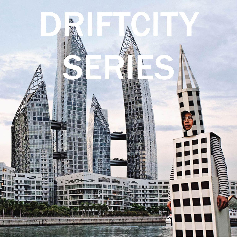 Drift City Photo Series 游離都市系列相片集