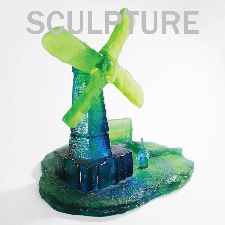 Sculptures 雕塑