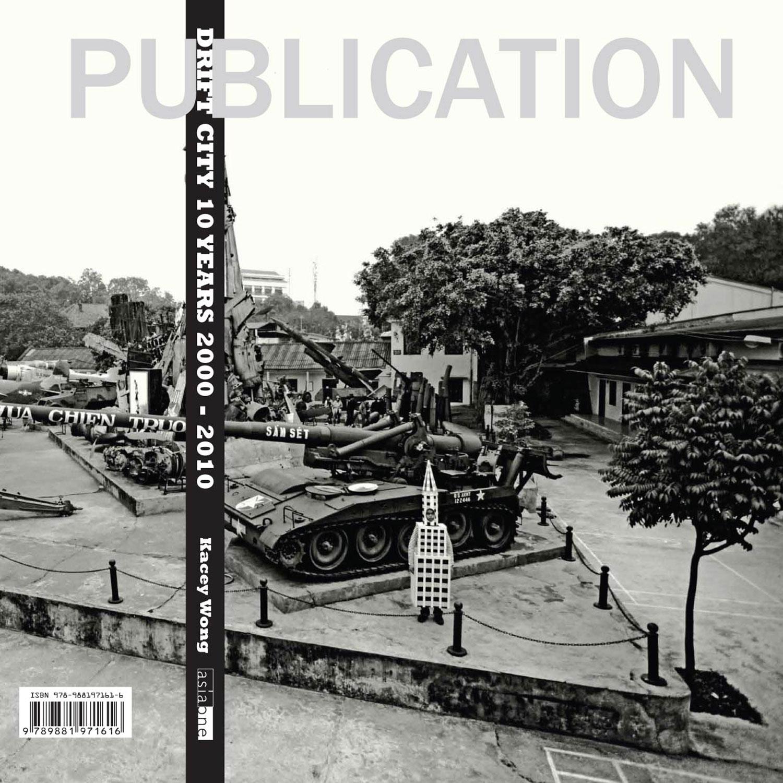 Publications 刊物