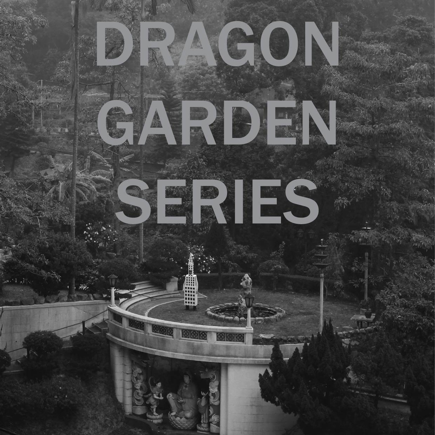 Dragon Garden Photo Series 龍圃花園相片系列