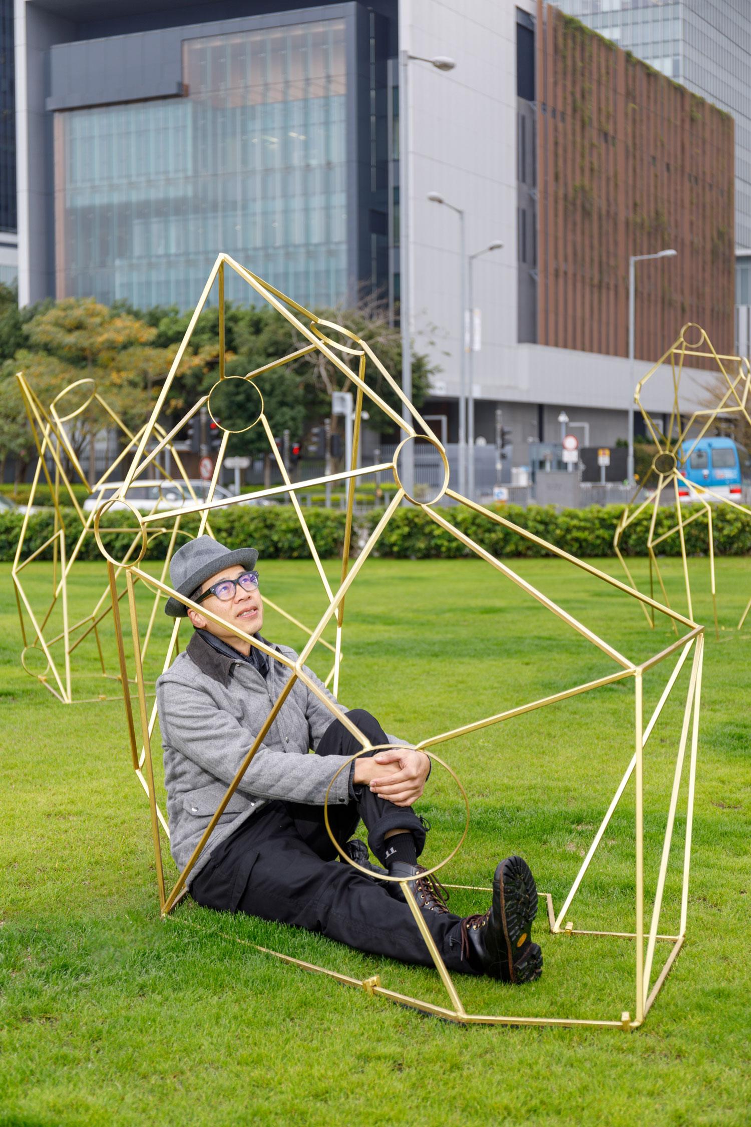 Feb/25/2018 The Artling  Public Displays of Art:  Hong Kong's First Sculpture Park