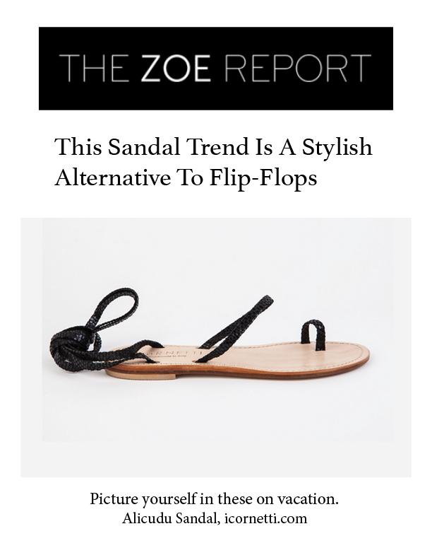 THE ZOE REPORT / June 2018