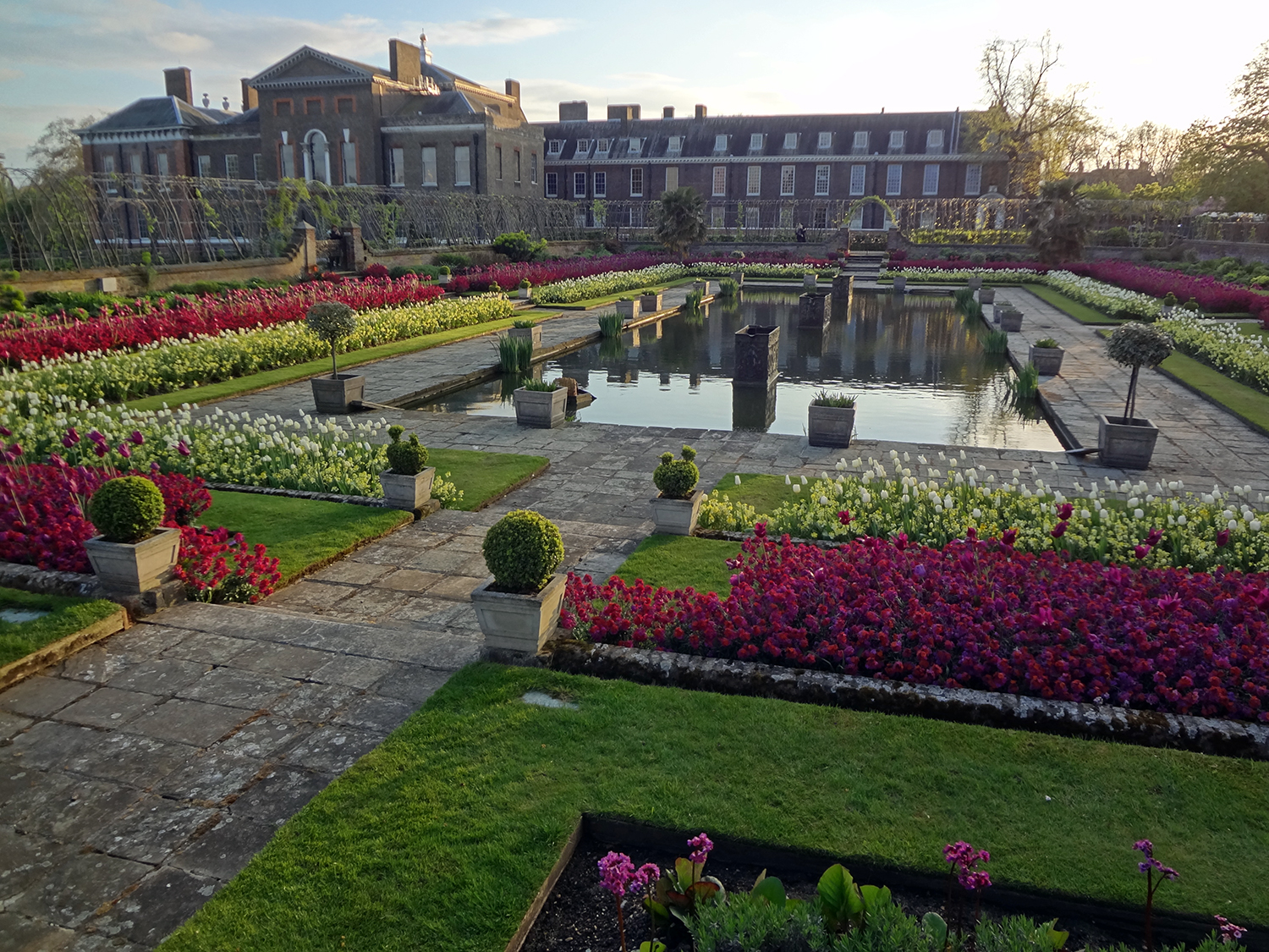 Kensington Palace, London, England
