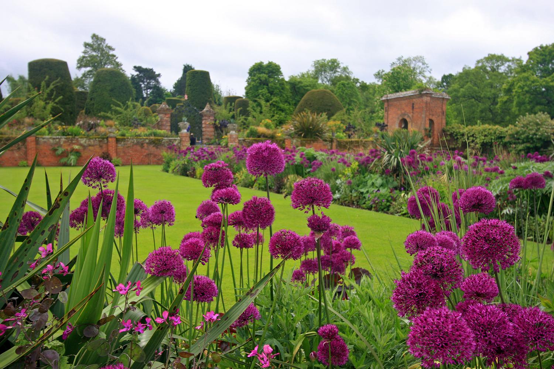 Packwood House, Warwickshire, England
