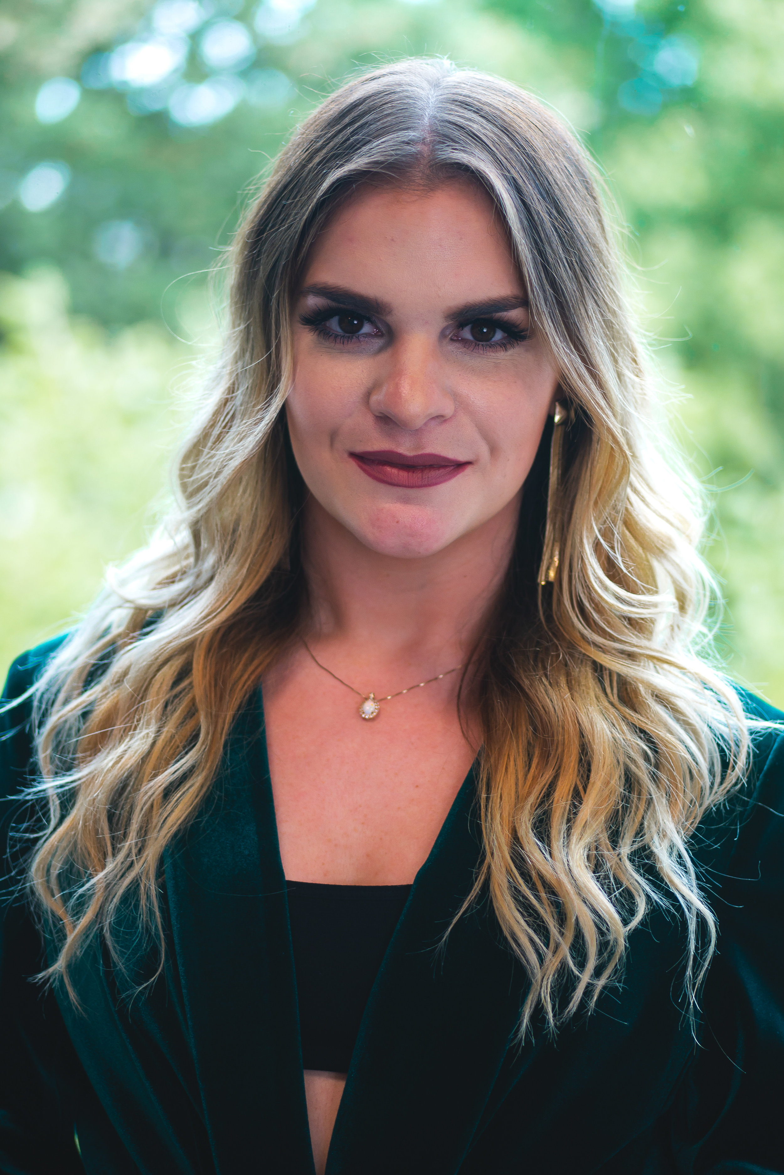 Gina marie Foxhoven -