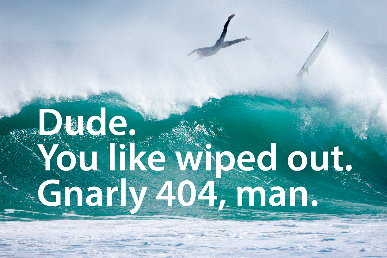 Hawaiian Decor 404 Page