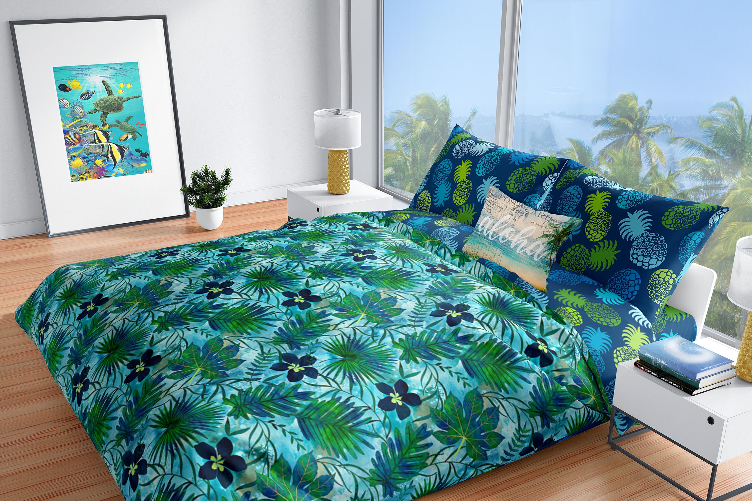 Dream Aloha