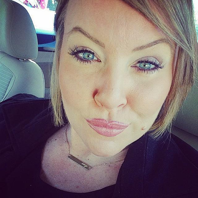 Amy Miller expert Esthetician, Makeup Artist and owner of Blume Beauty Salon in Santa Clarita CA