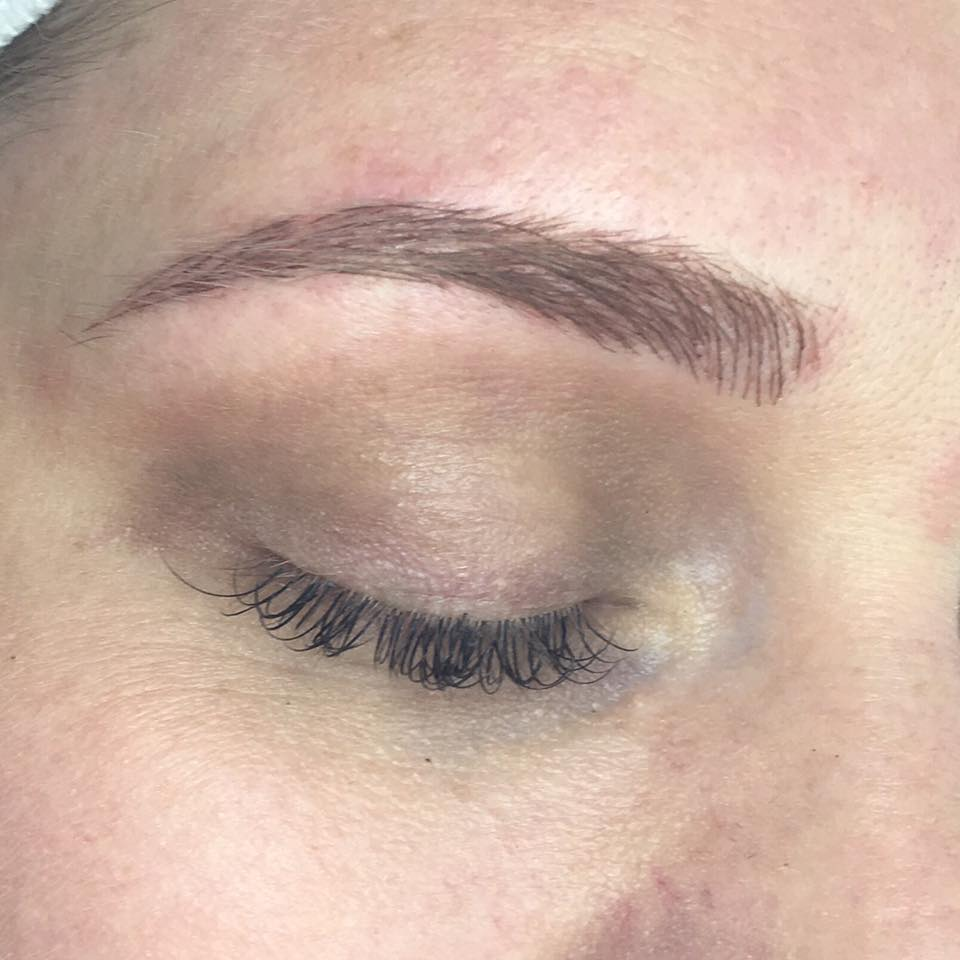 Semi Permanent Makeup‎ by Amy Miller at Blume Salon