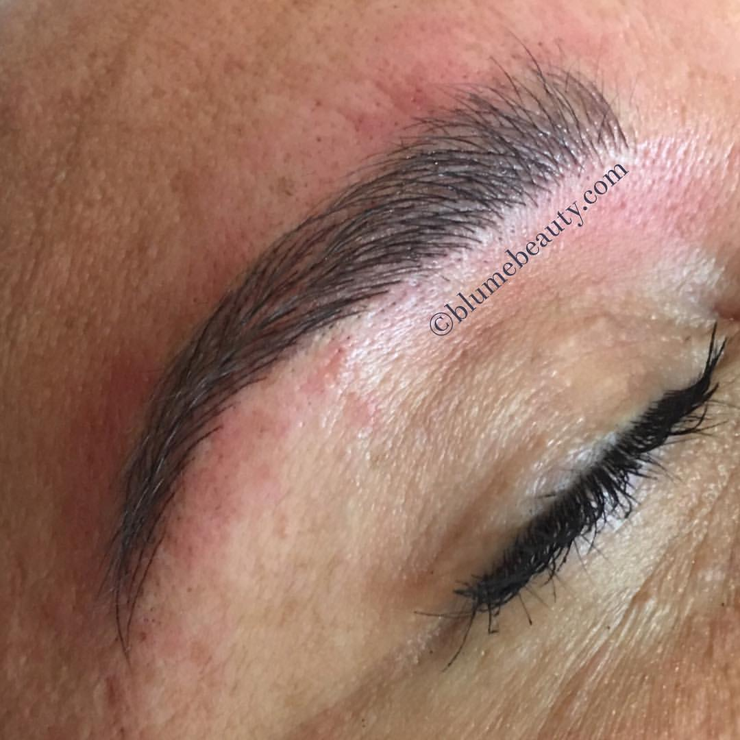 Blume Beauty Bar Microblading by Amy Miller - a quick drive from Palmdale or Bakersfield