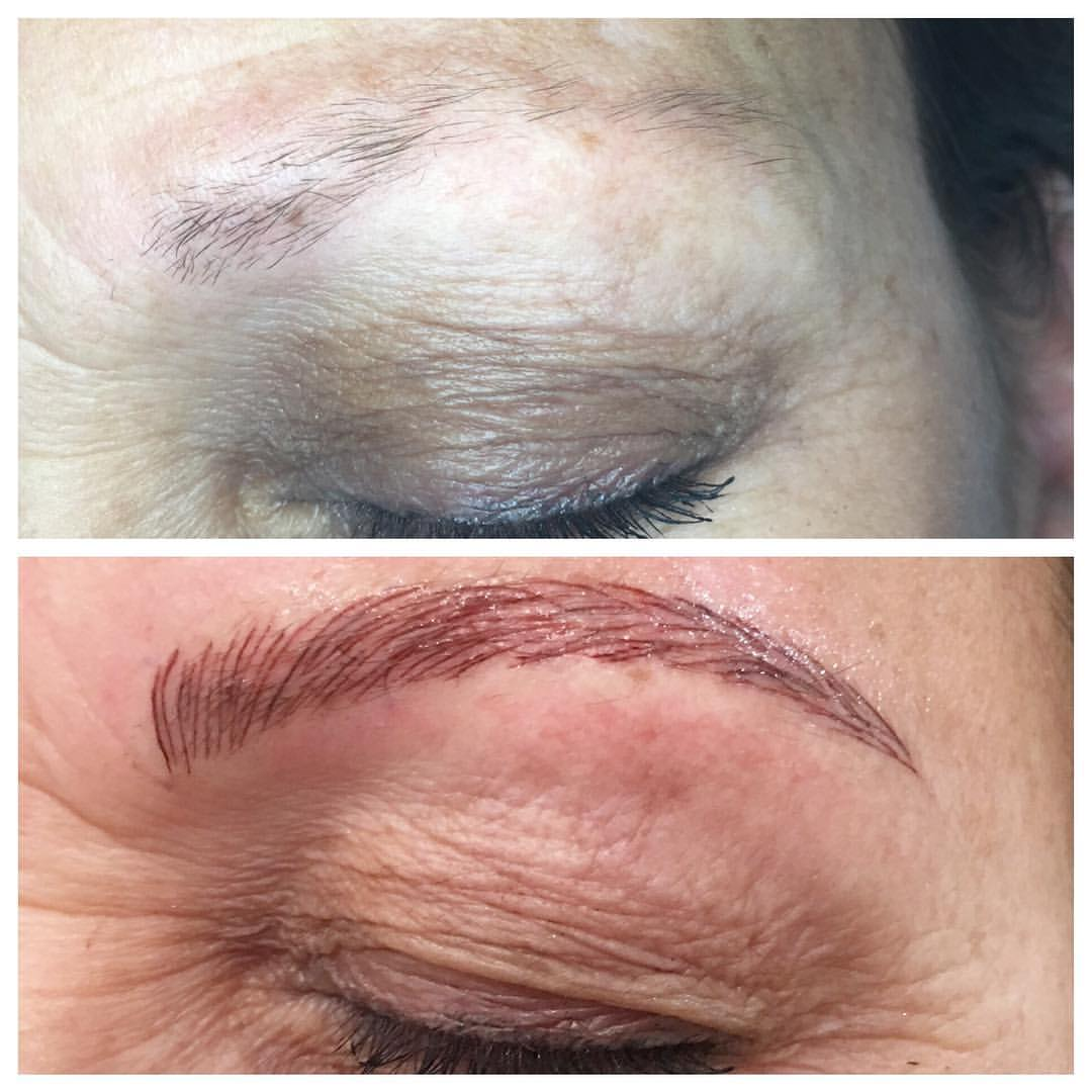 Want to get microbladed? Here are a few questions to ask your artist