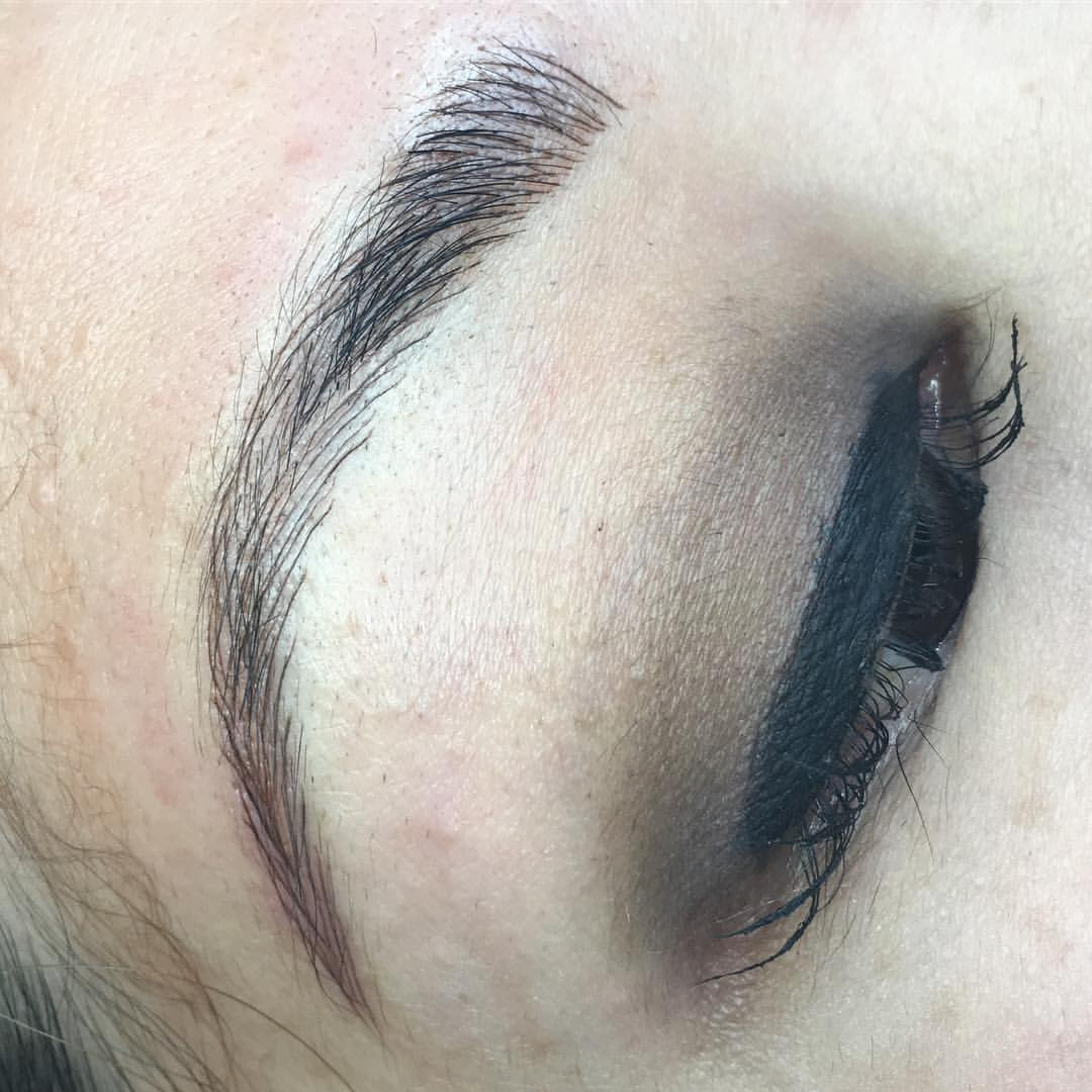 Your Face is Important! So its worth the money to spend on a great microblading artist!
