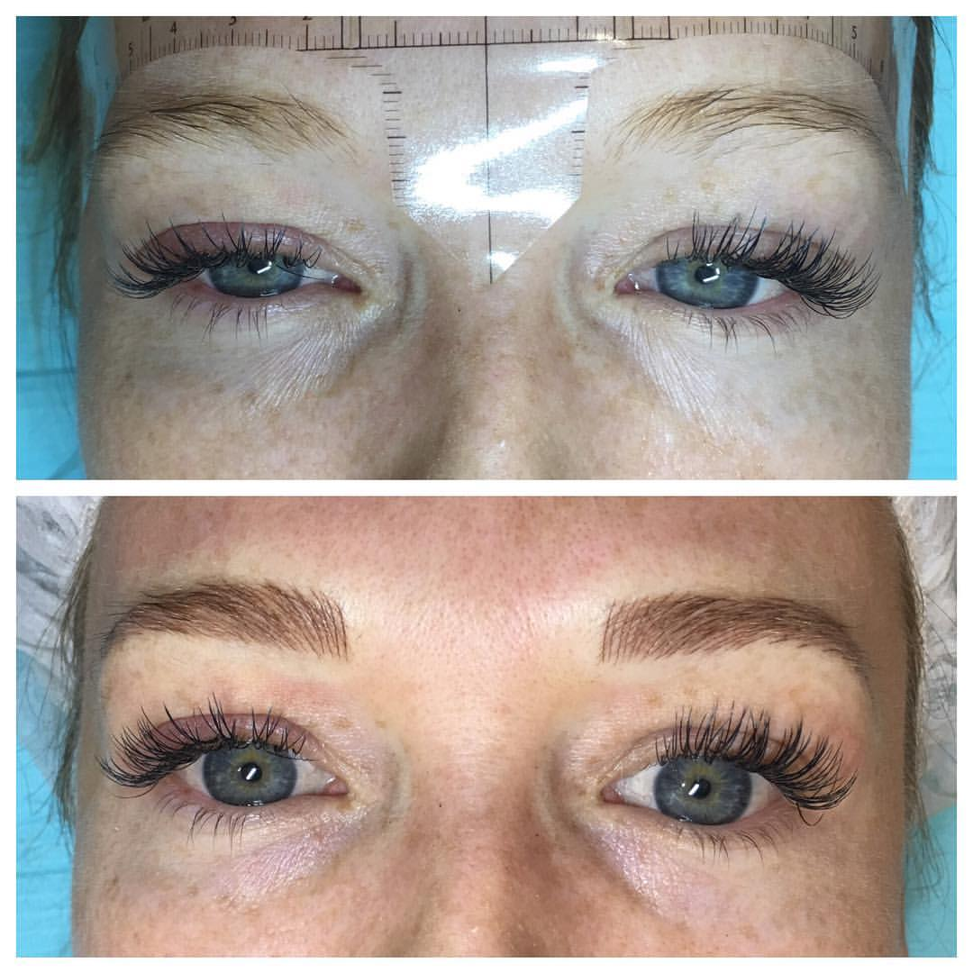 Get yourself the perfect microbladed brows by Amy Miller At Blume Salon