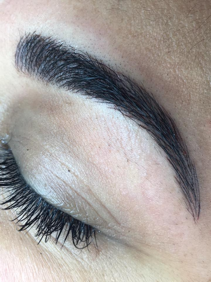 Everlasting Brows Microblading by Amy Miller