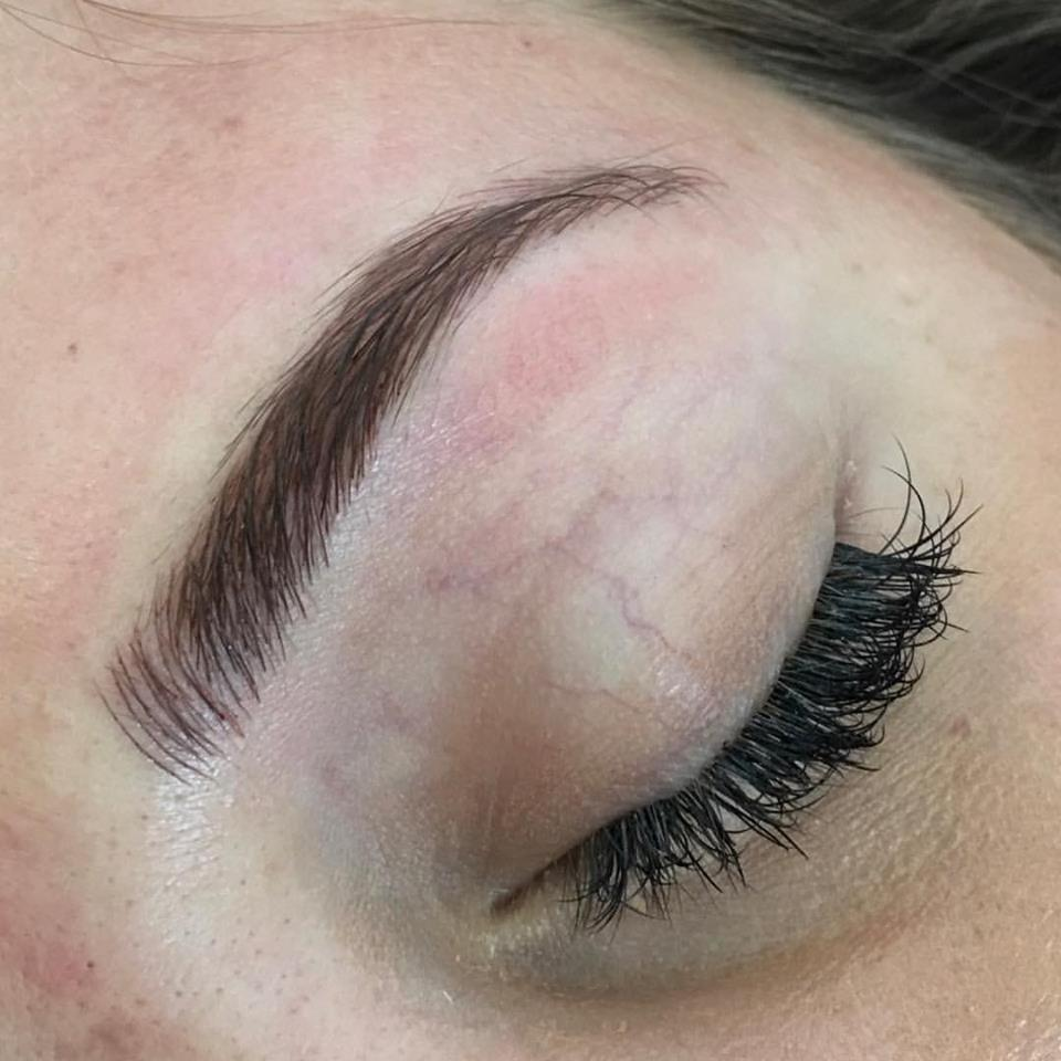 Amazing Blume Beauty Bar Microbladed Brows book today. Visit Amy Miller at Blume  just North Of Hollywood, Bel air, and calabasas in Santa Clarita, CA.