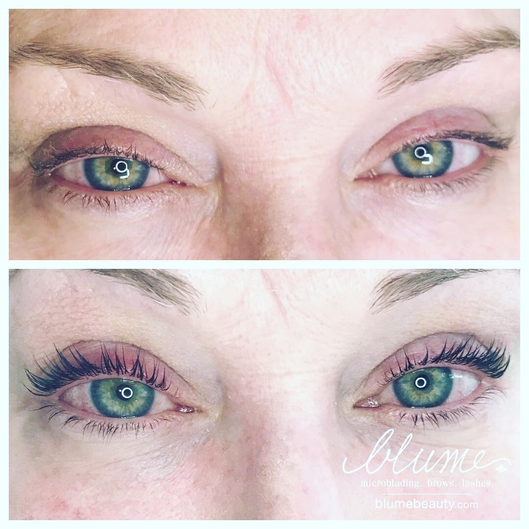 Keratin Lash Infusion Is Available At Blume by Amy Miller4.jpg
