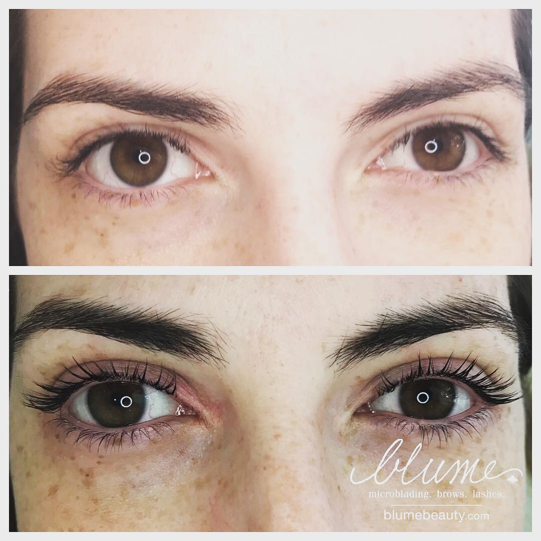 Keratin Lash Infusion Is Available At Blume by Amy Miller5.jpg