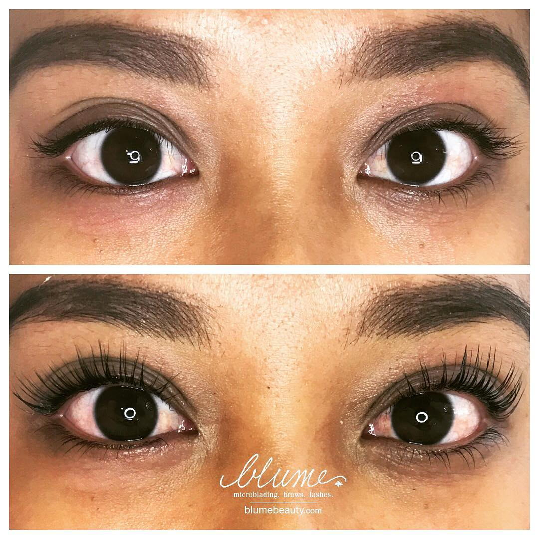 Keratin Lash Infusion Is Available At Blume by Amy Miller7.jpg