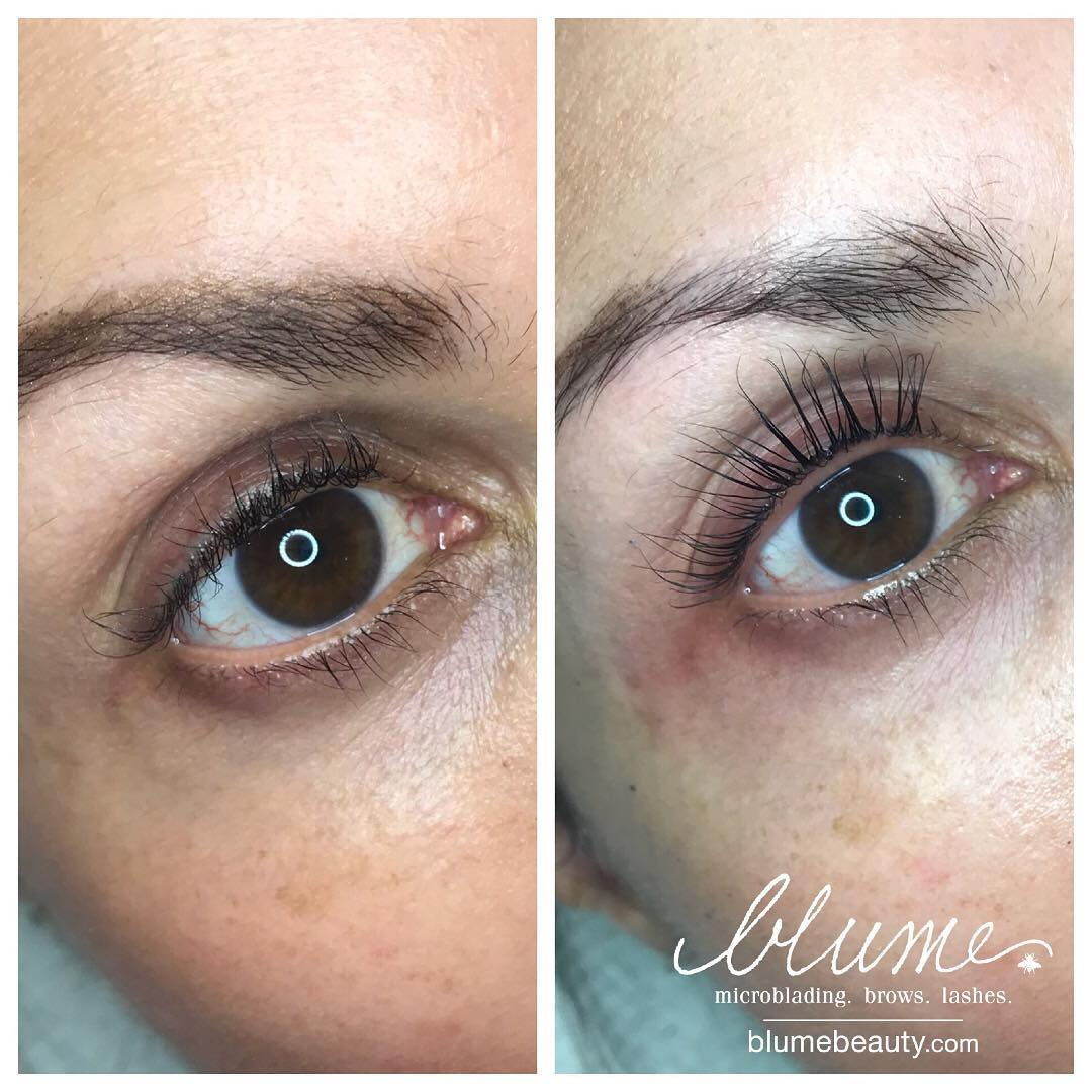 Keratin Lash Infusion Is Available At Blume by Amy Miller15.jpg