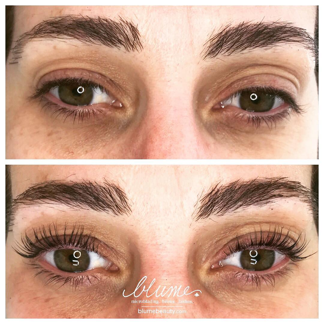 Keratin Lash Infusion Is Available At Blume by Amy Miller22.jpg