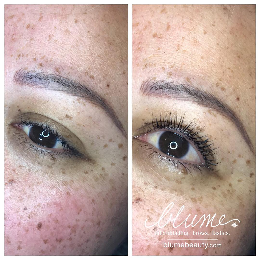 Keratin Lash Infusion Is Available At Blume by Amy Miller31.jpg