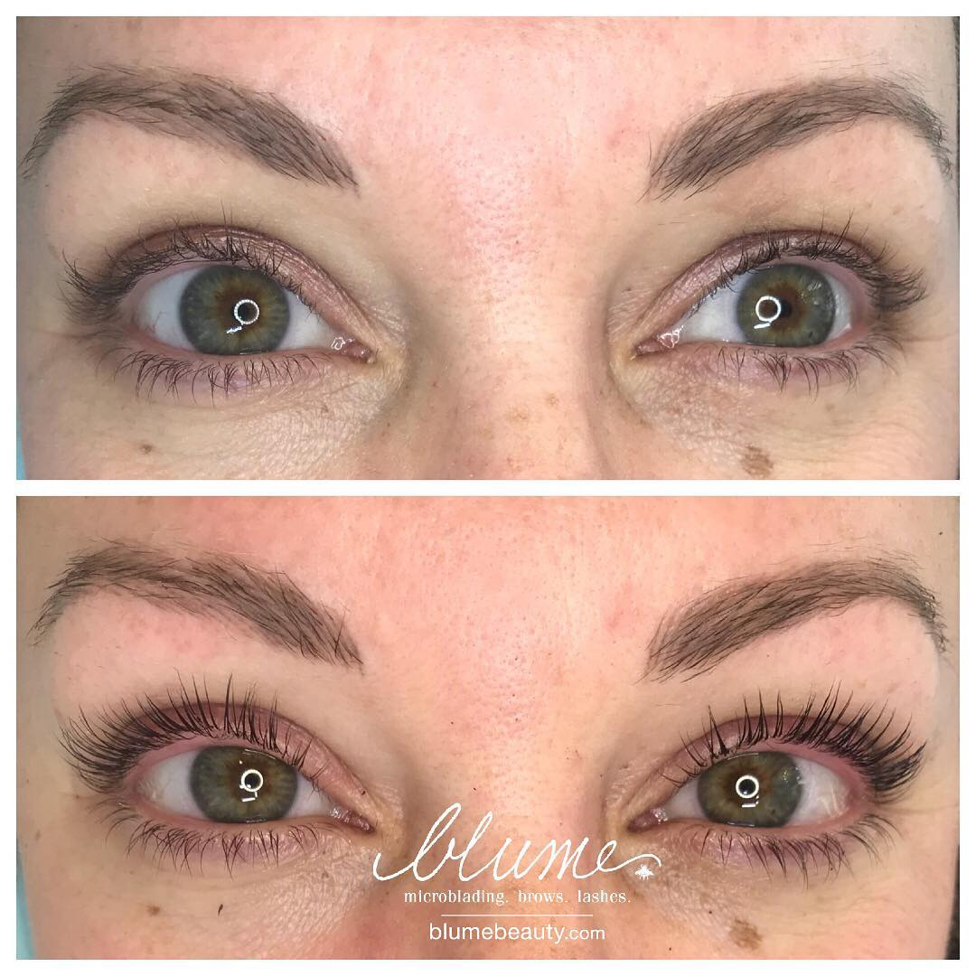 Keratin Lash Infusion Is Available At Blume by Amy Miller29.jpg
