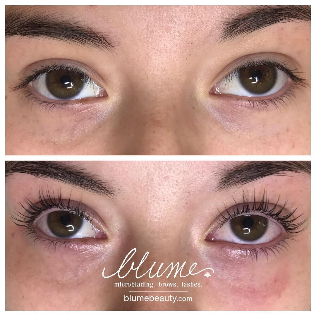 Keratin Lash Infusion Is Available At Blume by Amy Miller3.jpg