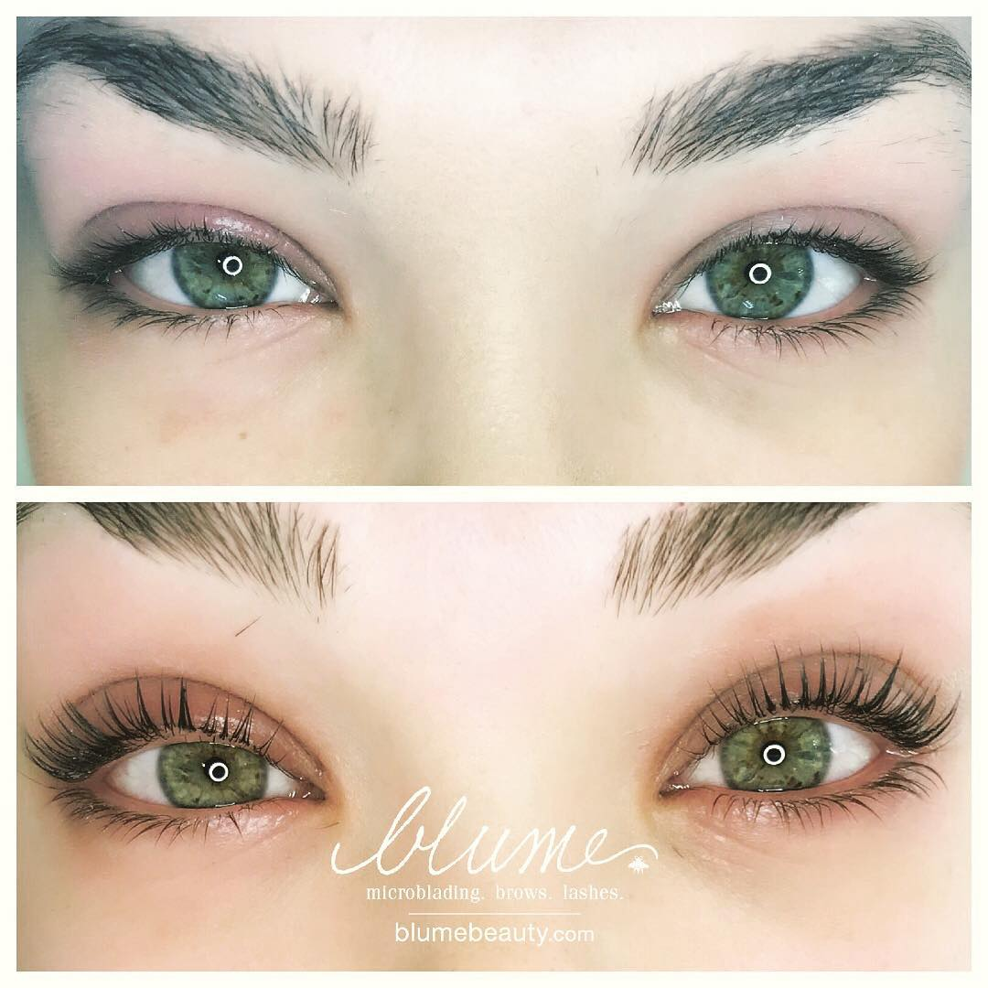 Keratin Lash Infusion Is Available At Blume by Amy Miller10.jpg