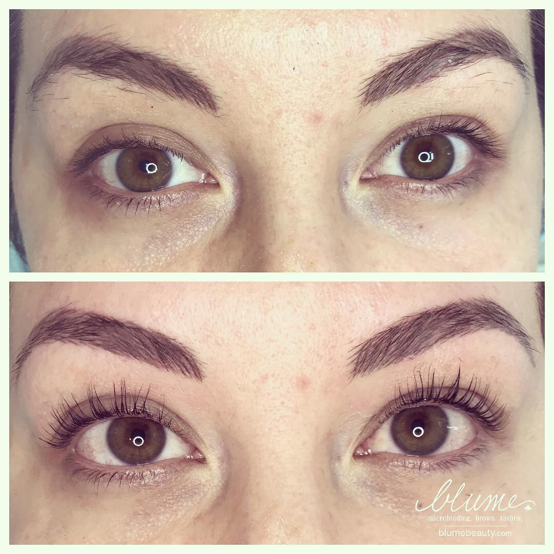 Keratin Lash Infusion Is Available At Blume by Amy Miller12.jpg