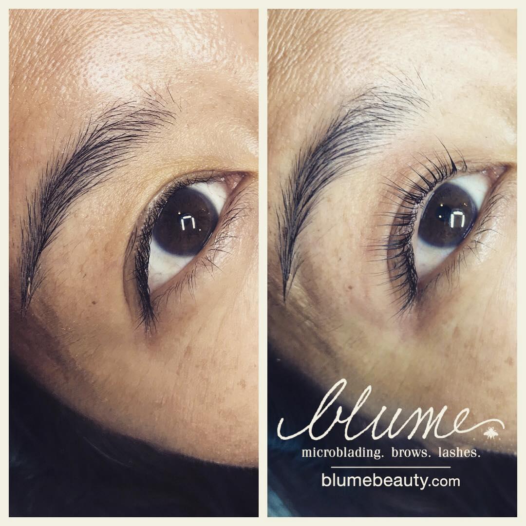 Blume Beauty Bar | Los Angeles Lash Lift | Keratin Lash Infusion by Amy Miller14.jpg
