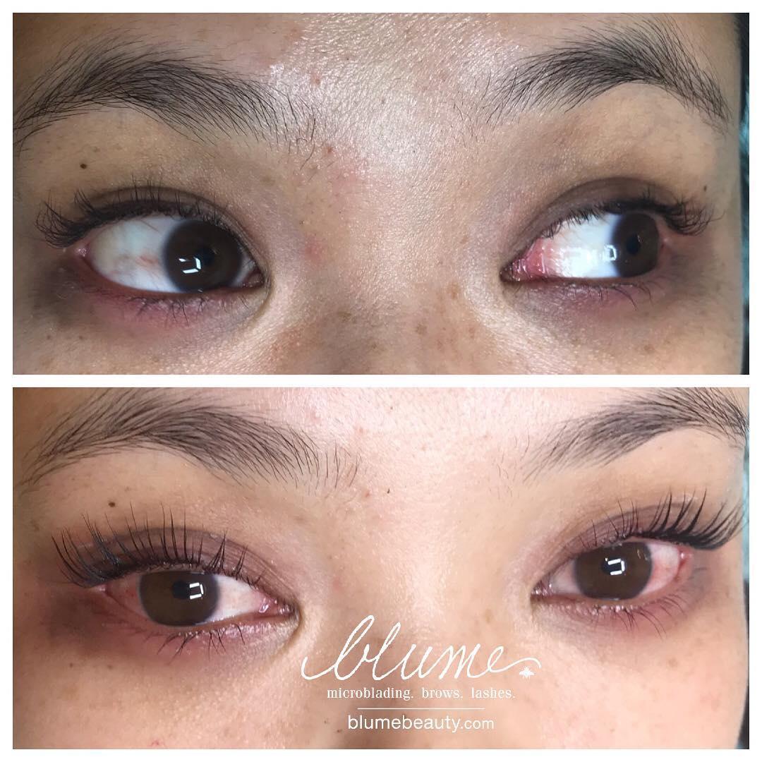 Blume Beauty Bar | Los Angeles Lash Lift | Keratin Lash Infusion by Amy Miller3.jpg