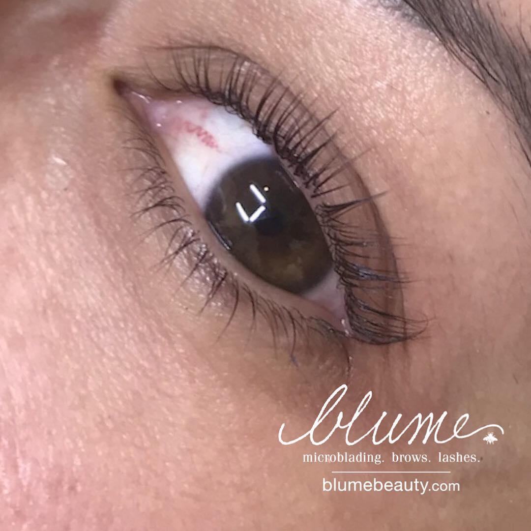 Blume Beauty Bar | Los Angeles Lash Lift | Keratin Lash Infusion by Amy Miller4.jpg