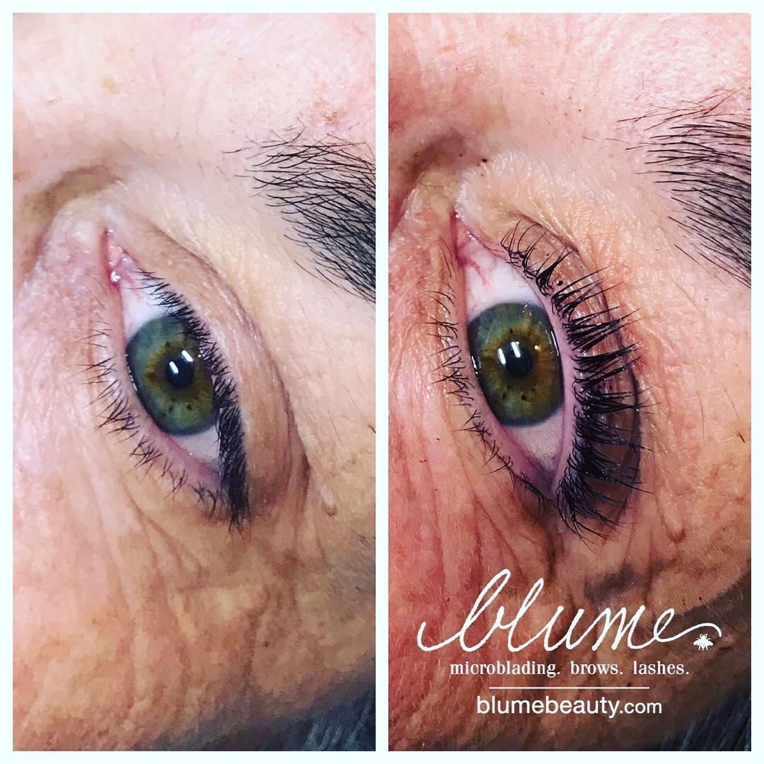 Blume Beauty Bar | Los Angeles Lash Lift | Keratin Lash Infusion by Amy Miller5.jpg