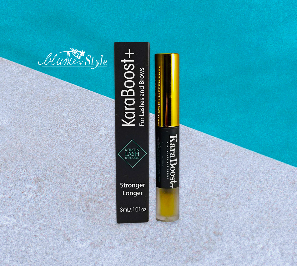 Keratin Lash Infusion | KaraBoost+ Lash Growth Serum at Blume Style